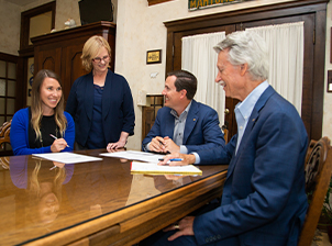 Brady and Associates